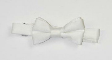 Occasions 555 Bow Tie IVORY