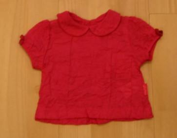 La Petite Ourse 15651 Sample  Petunia Pink Top