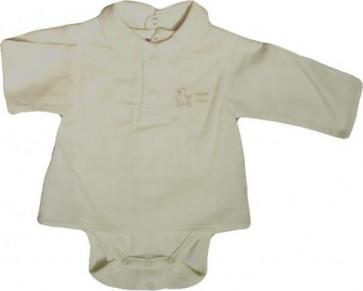 La Petite Ourse 19039 Sample  Ivory Dress Body Suit