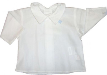 La Petite Ourse 24384 Sample  White Cotton Top CIEL