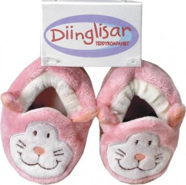 Diinglisar 25160 Cat Bootee