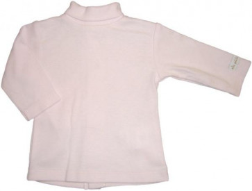 La Petite Ourse 26258  Newborn Sample Pink Top  WAS £15.99 NOW £3.99