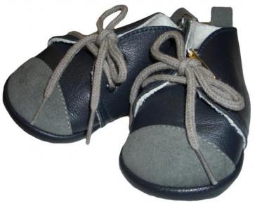 La Petite Ourse 26323 Sample  Pram Shoes MECHANIC