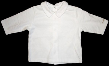 La Petite Ourse 26330 Newborn Sample  Cotton Top  WAS £17.99 NOW £4.99