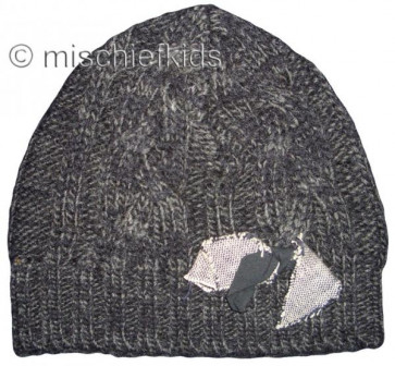 Eliane et Lena 26930 Sample Chunky Knit Hat TWEEDES