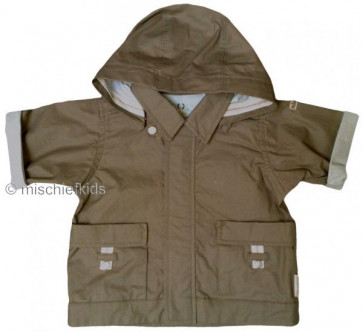 La Petite Ourse 27554 Sample  Taupe Jacket AIR