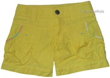 Mayoral 28695 Girls 2yr Sample Lemon Shorts