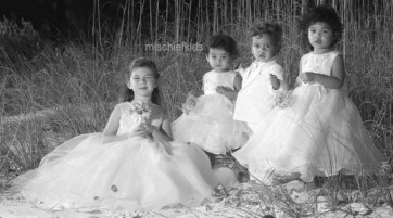 Sarah Louise Christening, Communion or flowergirl / bridesmaid Dress