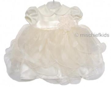 Little Darlings D9012 TIFFANY Petal Tulle Dress