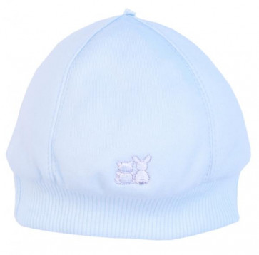 Emile et Rose 4624 Aries Blue Pull On Hat