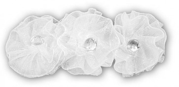 Sarah Louise 9900 Flower Hair Clip