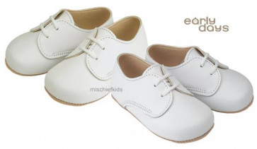 Early Days Thomas gibson pram shoes