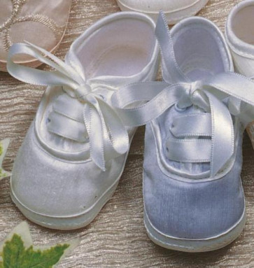 Collins and Hall CHPU1 Boys Grey Silk Lace up Shoe