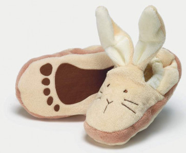 Rabbit Bootie's