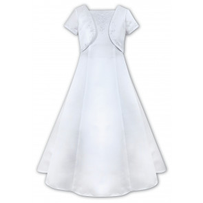 Sarah Louise 090005 SOPHIA Communion Dress