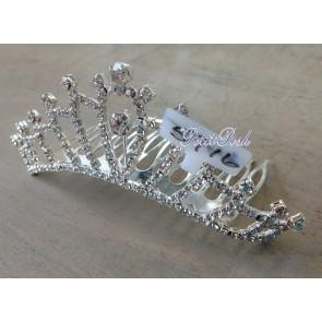 Little People 5916 Girls High Rise Princess Tiara