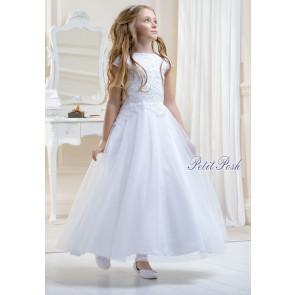 Ankle length communion dress