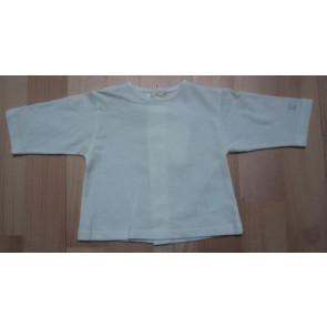 La Petite Ourse 13407  Ivory Long Sleeve Top