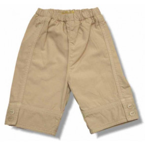 La Petite Ourse 60708 Sample  Trouser Minky Brown