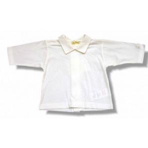 La Petite Ourse 60711 Sample Winter White Cotton Top