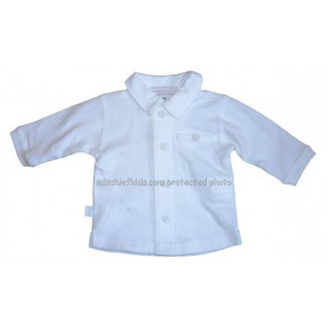 Confetti 22075 Blue Jersey Cotton Shirt -