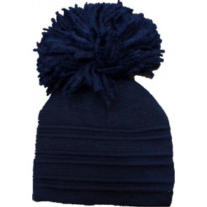 Satila EDSBYN Huge Pom Hat NAVY
