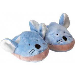 Diinglisar 25162 Mouse Bootee