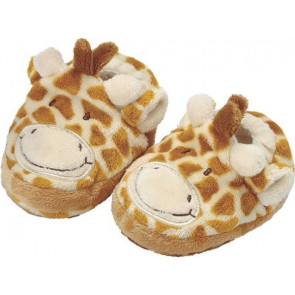 Diinglisar 25165 Giraffe Bootee