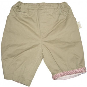 La Petite Ourse 26259  Sample Khaki Trouser RAGDOLL