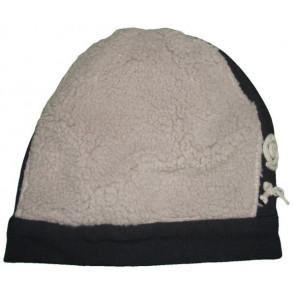 Eliane et Lena 26736 Sample Fleece Hat CLAUDINE