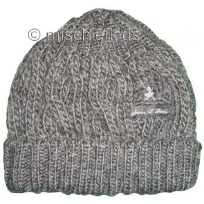 Eliane et Lena 26754 Sample Knit Hat CAMPBELL