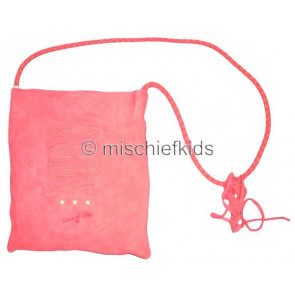 Eliane et Lena 26856 Sample Suede Feel Bag MANCHESTER