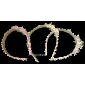OCCASIONS A301i Ivory Roses Headband