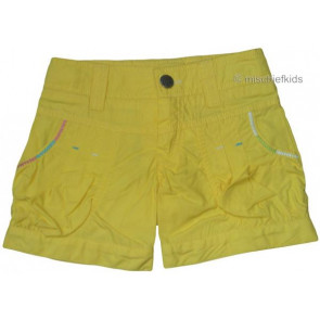 Mayoral 28695 Girls 2yr Sample Lemon Shorts