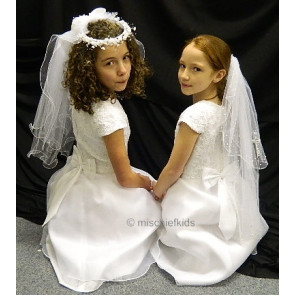 Sarah Louise 9948 SHELLY 9653 9444 Communion Dress
