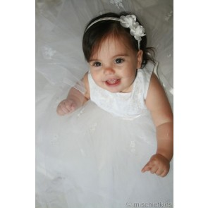 070035 Sarah Louise baby christening dress