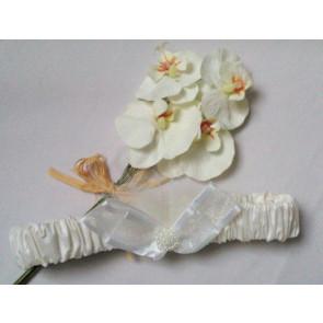 Delicate Elegance DE3 Silk Headband