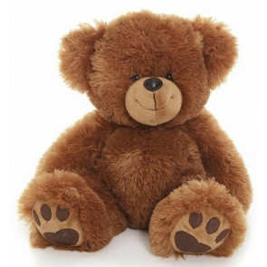 TOY BARNABY Teddy Bear 20cms