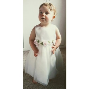 3dbb92cbe08d Baby and Girls Christening and Ceremonial Dresses - Sarah Louise ...