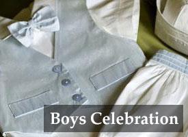 Boys Celebration