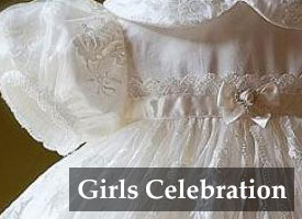 Girls Celebration