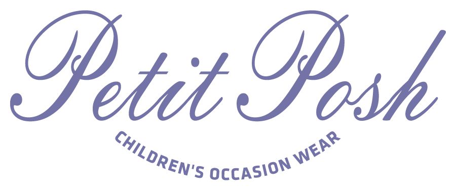 Petit Posh Children's Occasion Wear